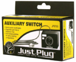 Woodlands Scenics JP5725 Auxiliary Switch